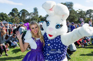 Mum Central – Win a Family Pass to The 2018 Cadbury Easter Egg Hunt and Family Picnic (prize valued at $60)