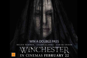 MyCityLife – Win an In Season Double Pass to Winchester