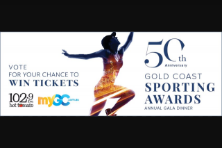 myGC – Win Tickets to The