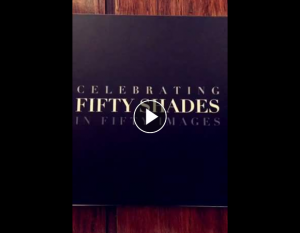 New Farm Cinemas – Win a Fifty Shades Freed Double Pass and a Photobook of The Fifty Shades Trilogy