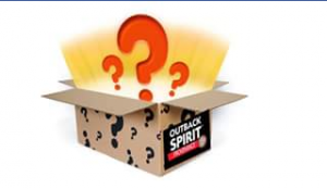OuTBack Spirit Real Australian Food – Win a Mystery Box