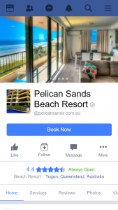Pelican Sands Beach Resort – Win They Might Take You