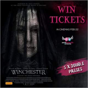 Perth Festivals & Events – Win an In-Season Double Pass to Rwinchester