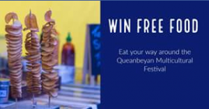 Queanbeyan Multicultural Festival – Competition