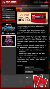 Reading Cinemas Newmarket – Win a Private Screening (with Snacks) for You and Your Mates at Reading Cinemas Newmarket