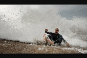 Rip Curl – Win a Copy of Mick Fanning and Corey Wilson's Beautiful New Photo Book (prize valued at $250)