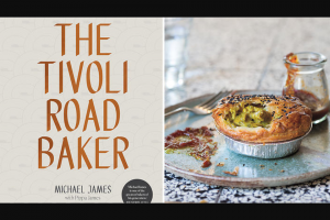 SBS Food – Win The Tivoli Road Baker Cookbook | Terms and Conditions