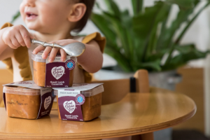 Star Weekly – Win One of Six Food Babies Love Packs (prize valued at $53.75)