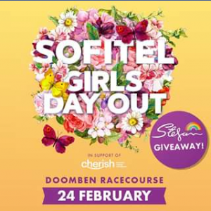 Stefan Hair Fashions – Win 1 of 5 Double Passes to The Doomben Races