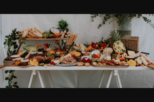 Style Magazines – Win The Ultimate Catering Package Including a 2-metre Grazing Table (prize valued at $1,500)
