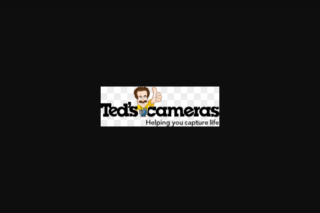 Ted's Cameras – Win a $1000 Print & Create In-Store Voucher
