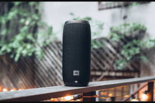 The Edge 96.1 – Win a Jbl Link 10 Voice-Activated Portable Speaker