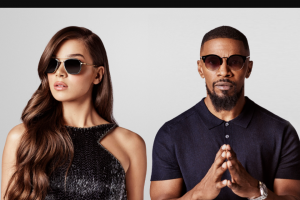 The Edge 96.1 – Win a $150 Online Voucher for Privé Revaux Created By Jamie Foxx Listen to Mike E & Emma In Breakfast All this Week