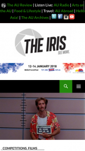 The Iris – Win a Double Pass to See Raising Arizona on The Big Screen at Sydney's In The House
