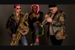 The Music – Win a Double Pass to See Too Many Zooz at Factory Theatre Sydney