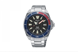 The Weekly Review – Win a Seiko Diving Watch (prize valued at $775)