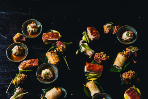 Timeout – Win a Double Pass to The Lucky88 Event and Cookbook Thanks to Rice Paper Sister Melb Event No Travel