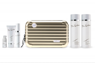 Ultimate Travel Magazine – Win a Dr Spiller First Class Travel Kit (prize valued at $179)