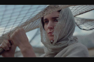 Visit Brisbane – Win a Double Pass to See Mary Magdalene