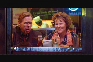 Weekend Edition Brisbane – Win One of Ten In-Season Double Passes to See Finding Your Feet