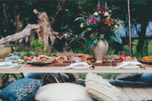 Weekend edition – Win Tickets for You and a Friend to The Weekend Edition's Summer Series Pop-Up Picnic at King Street