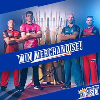 Weet-Bix – Win a Family Pass to The Kfc T20 Big Bash