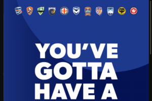 Win a Family Pass to Any Hyundai A-League Match In Australia