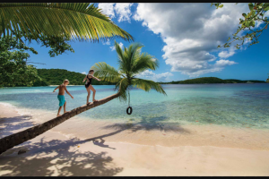 Win The Ultimate Family Getaway With Royal Caribbean (prize valued at $6,830)