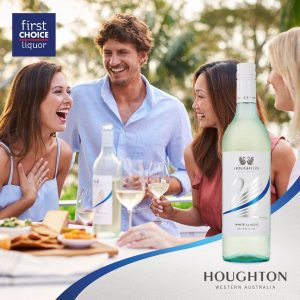 Accolade Wines – Houghton Wines – Win 1 of 1,000 instant win prizes of a $50 iTunes music gift card