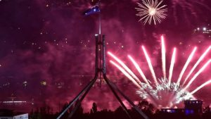 ActewAGL – Win a family pass for Food, Fun and Fireworks