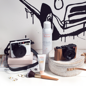 Avene – Win a Leica D-LUX #youfilter prize pack valued at $2,000 OR other minor prizes