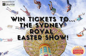 Blunts Real Estate – Win a family pass to the 2018 Sydney Royal Easter Show