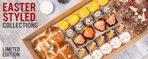 Catering Project – Win the Ultimate Easter Holiday Gift valued at $273