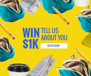 Junkee Media – Complete a survey to Win $1,000 cash