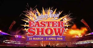 Photobomb Studios – Win 1 of 5 photography gift cards valued at $1,000 each OR 1 of 2 family passes to the Sydney Royal Easter Show