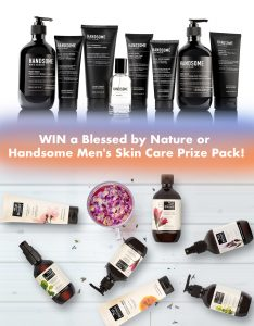 Pure Beauty – Win 1 of 10 prize packs valued at $150