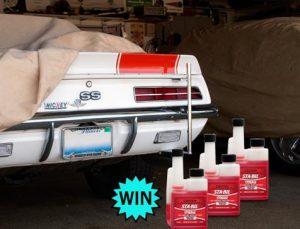 Sta-bil Australia – Win 1 of 3 ultimate storage packs valued at $69 each