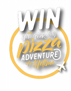 Stretch Italian Chatswood – Win a major prize of a trip for 2 to New York valued at $10,000 OR 1 of 8 Weekly prizes