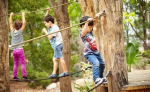 Zoos Victoria – Wild About – Win a Family Holiday to Kangaroo Island and a Family Zoos Victoria membership