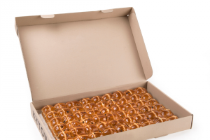 Adelaide Review – Win a Kytons Bakery Hot Cross Bun Hamper
