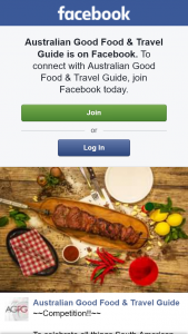 Australian Good Food & Travel Guide – Win an All You Can Eat Bbq for Two (2) With a Brigadeirao to Share