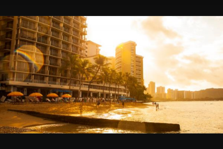 Australian House & Garden – Win this Trip to Hawaii (prize valued at $10,000)