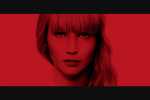 Australian Radio Network 4KQ – Win a Double Pass to See Red Sparrow