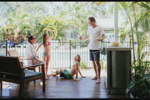 Australian Radio Network – Win a $2000 Family Getaway With Nrma Parks and Resorts (prize valued at $2,000)