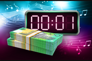Brisbane radio 97.3Fm $100 – Win The Cash (prize valued at $1,000)