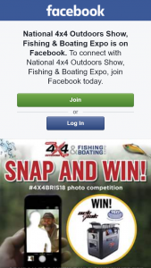 Brisbane 4×4 Outdoors Show – Win an Arkpak 730 With Pure Sine Inverter Battery Box (prize valued at $649)
