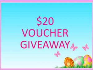 Butterfly Bargains – Win a $20 Voucher