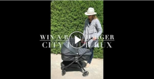 By the Sea with three – Pram Bassinet Bundle Worth $798 (prize valued at $798)
