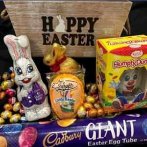 Cannon Hill Kmart Plaza – Win One of Five Easter Baskets