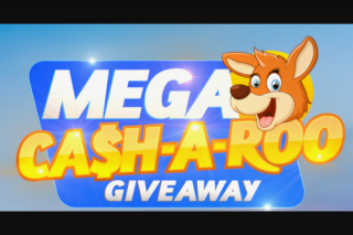 Channel 9 – Today Show MEGA CASH – Win a Minimum of $10000. (prize valued at $850,000)